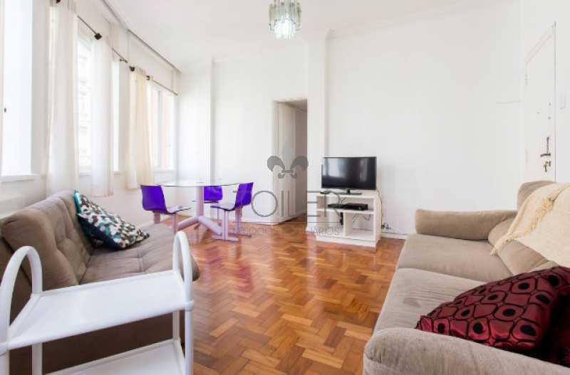 02 - Apartamento para alugar Rua Conrado Niemeyer,Copacabana, Rio de Janeiro - R$ 3.000 - LCO-CN3002 - 3