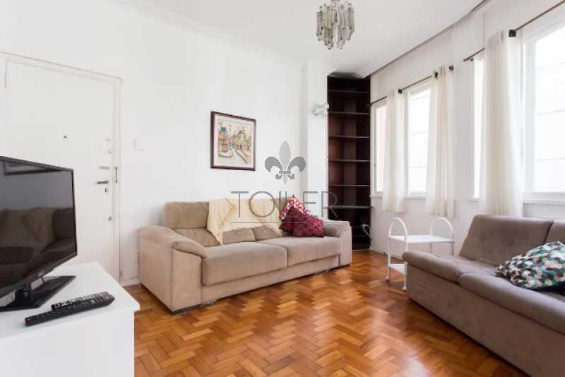 03 - Apartamento para alugar Rua Conrado Niemeyer,Copacabana, Rio de Janeiro - R$ 3.000 - LCO-CN3002 - 4