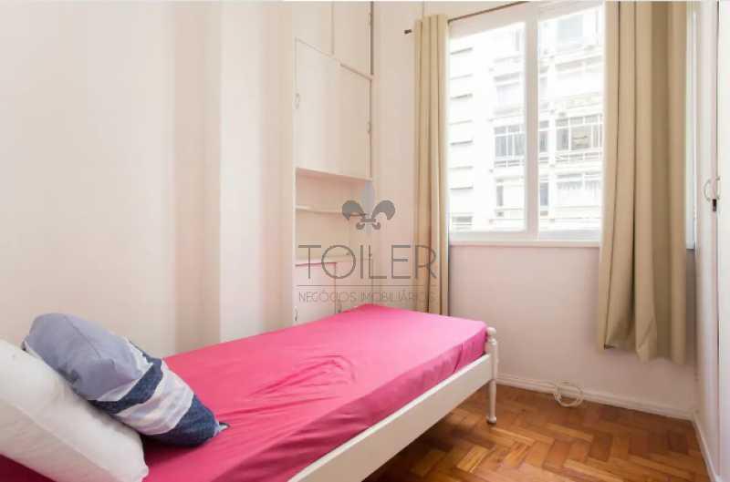 05 - Apartamento para alugar Rua Conrado Niemeyer,Copacabana, Rio de Janeiro - R$ 3.000 - LCO-CN3002 - 6