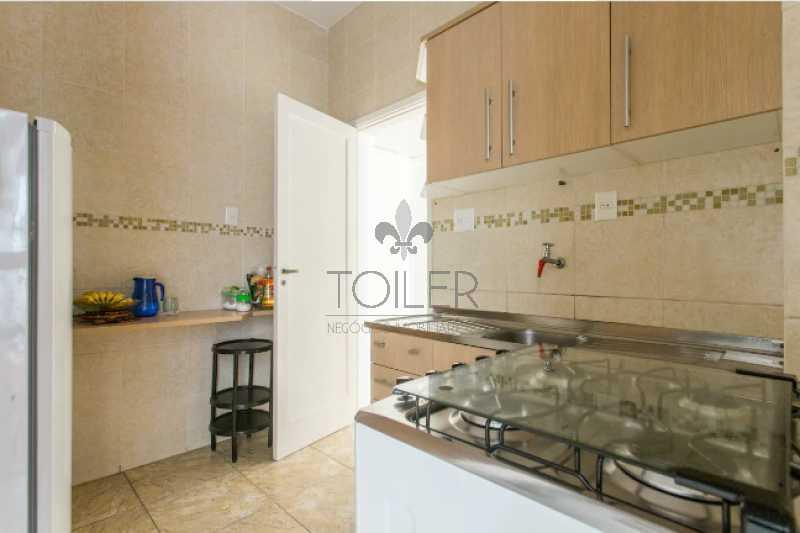 10 - Apartamento para alugar Rua Conrado Niemeyer,Copacabana, Rio de Janeiro - R$ 3.000 - LCO-CN3002 - 11