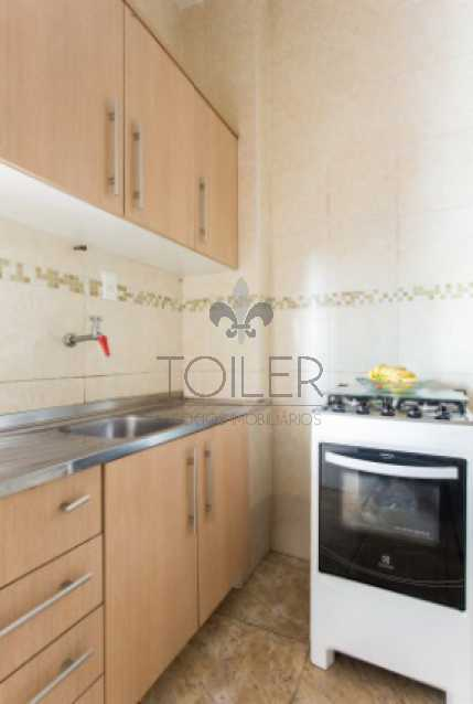11 - Apartamento para alugar Rua Conrado Niemeyer,Copacabana, Rio de Janeiro - R$ 3.000 - LCO-CN3002 - 12