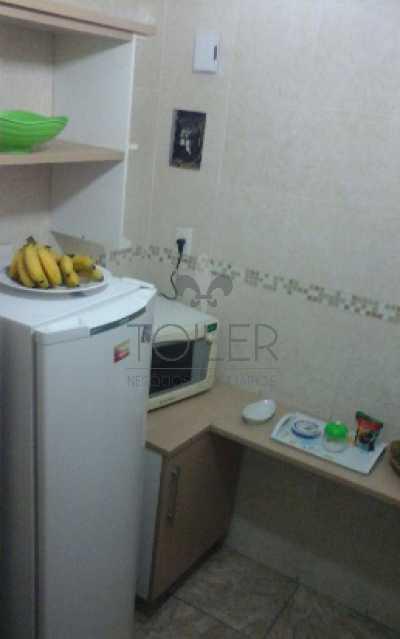12 - Apartamento para alugar Rua Conrado Niemeyer,Copacabana, Rio de Janeiro - R$ 3.000 - LCO-CN3002 - 13