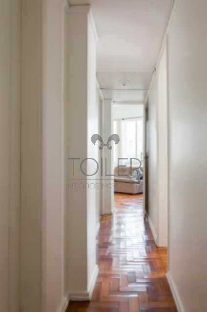 18 - Apartamento para alugar Rua Conrado Niemeyer,Copacabana, Rio de Janeiro - R$ 3.000 - LCO-CN3002 - 19