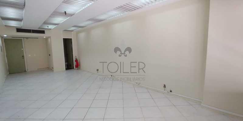 03. - Sala Comercial 35m² à venda Rua do Ouvidor,Centro, Rio de Janeiro - R$ 220.000 - CE-CRO1001 - 4