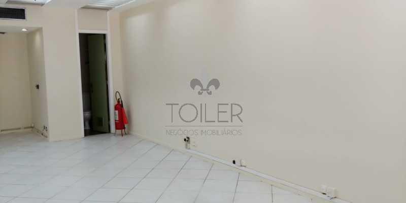04. - Sala Comercial 35m² à venda Rua do Ouvidor,Centro, Rio de Janeiro - R$ 220.000 - CE-CRO1001 - 5
