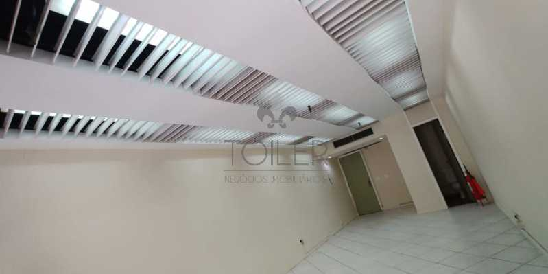 05. - Sala Comercial 35m² à venda Rua do Ouvidor,Centro, Rio de Janeiro - R$ 220.000 - CE-CRO1001 - 6