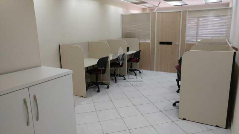 09. - Sala Comercial 35m² à venda Rua do Ouvidor,Centro, Rio de Janeiro - R$ 220.000 - CE-CRO1001 - 10
