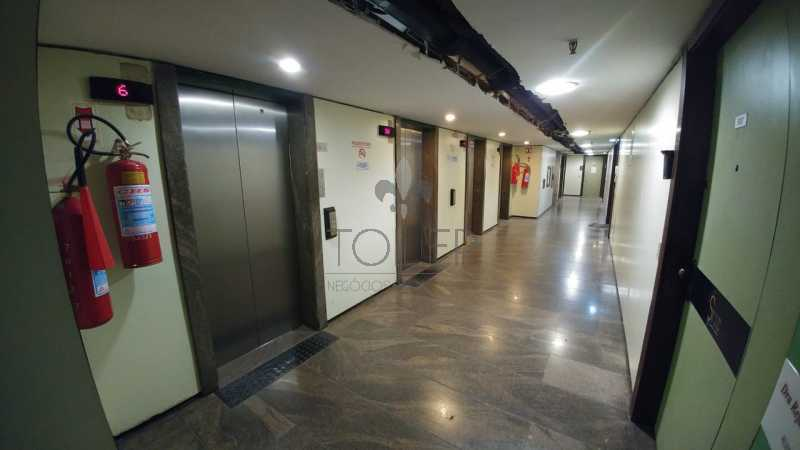 20. - Sala Comercial 35m² à venda Rua do Ouvidor,Centro, Rio de Janeiro - R$ 220.000 - CE-CRO1001 - 21