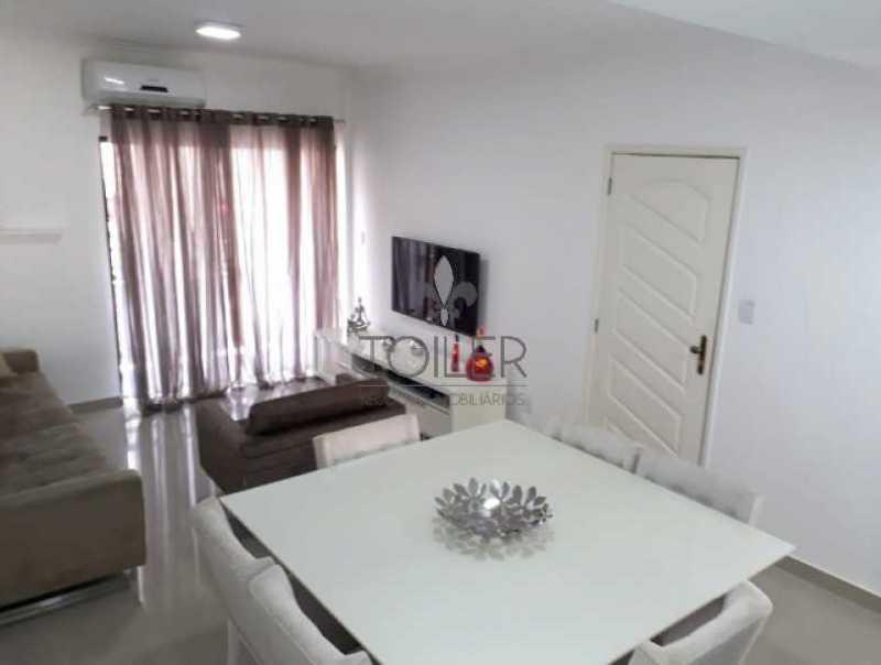 01 - Casa à venda Rua Gustavo Gama,Méier, Rio de Janeiro - R$ 1.800.000 - ME-GG6001 - 1
