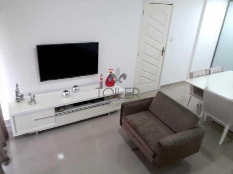 02 - Casa à venda Rua Gustavo Gama,Méier, Rio de Janeiro - R$ 1.800.000 - ME-GG6001 - 3