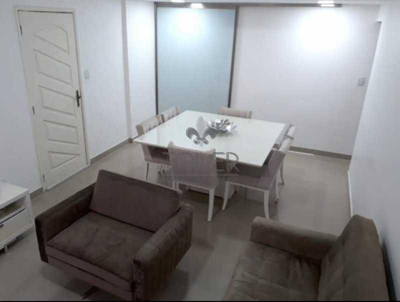03 - Casa à venda Rua Gustavo Gama,Méier, Rio de Janeiro - R$ 1.800.000 - ME-GG6001 - 4