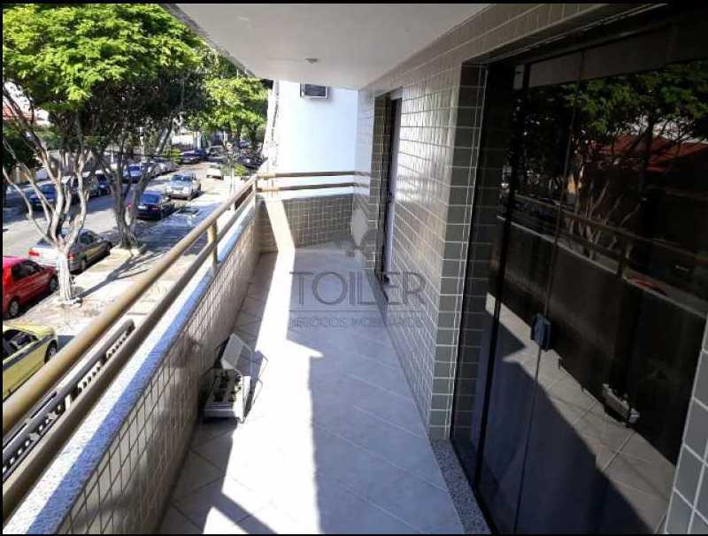 04 - Casa à venda Rua Gustavo Gama,Méier, Rio de Janeiro - R$ 1.800.000 - ME-GG6001 - 5