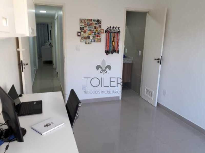 08 - Casa à venda Rua Gustavo Gama,Méier, Rio de Janeiro - R$ 1.800.000 - ME-GG6001 - 9