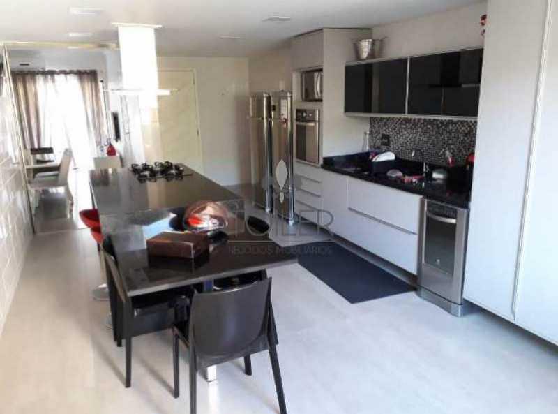 17 - Casa à venda Rua Gustavo Gama,Méier, Rio de Janeiro - R$ 1.800.000 - ME-GG6001 - 18