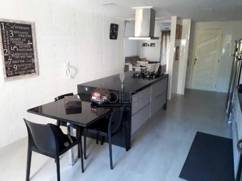 18 - Casa à venda Rua Gustavo Gama,Méier, Rio de Janeiro - R$ 1.800.000 - ME-GG6001 - 19