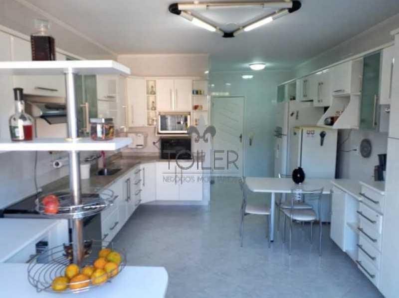 20 - Casa à venda Rua Gustavo Gama,Méier, Rio de Janeiro - R$ 1.800.000 - ME-GG6001 - 21