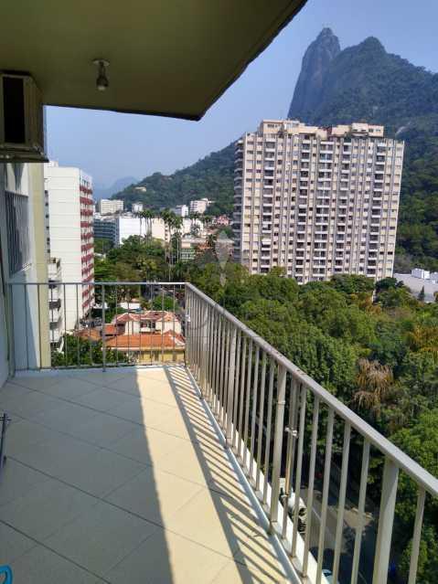 01. - Apartamento à venda Rua São Clemente,Botafogo, Rio de Janeiro - R$ 900.000 - BO-SC2005 - 1