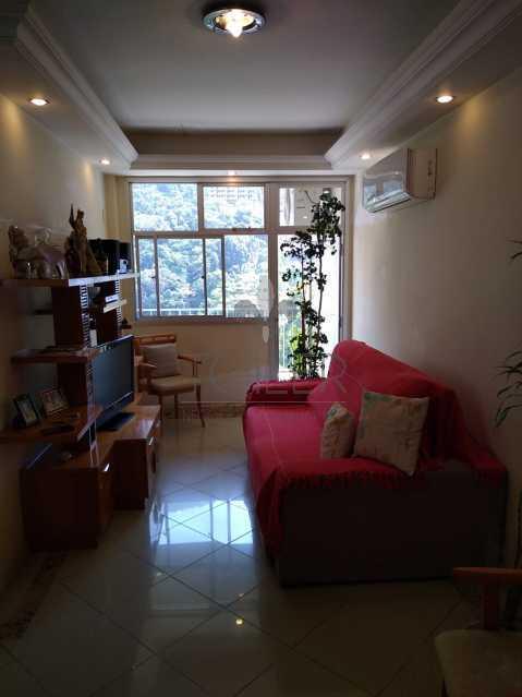 02. - Apartamento à venda Rua São Clemente,Botafogo, Rio de Janeiro - R$ 900.000 - BO-SC2005 - 3