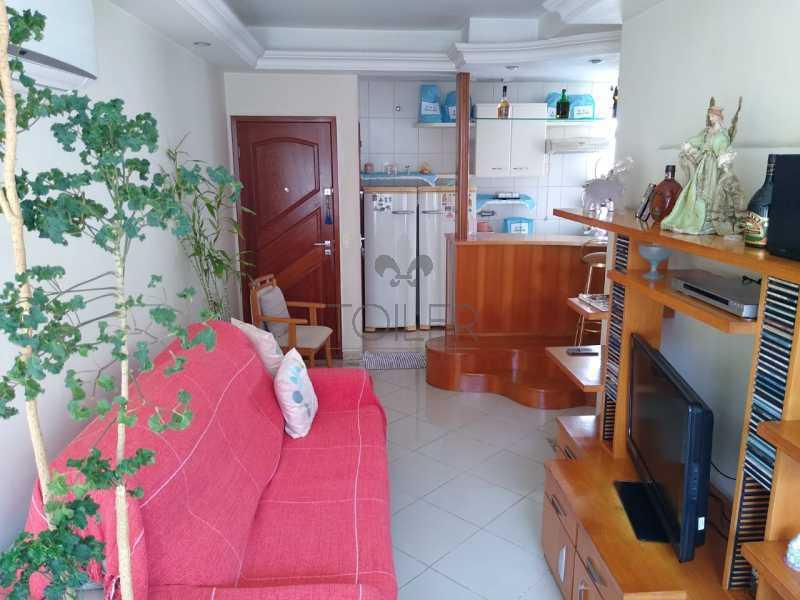 03. - Apartamento à venda Rua São Clemente,Botafogo, Rio de Janeiro - R$ 900.000 - BO-SC2005 - 4