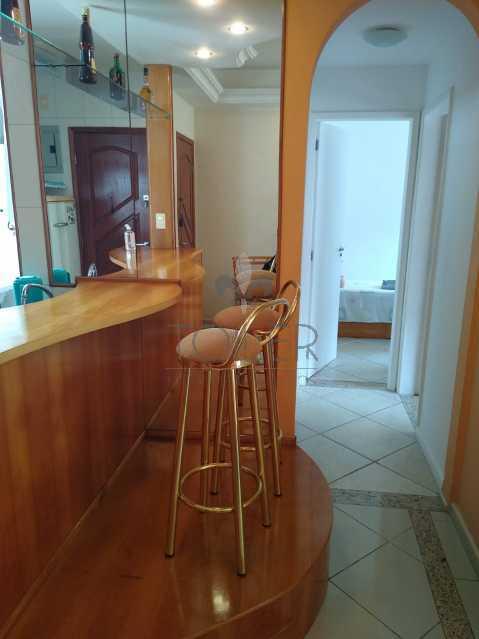 04. - Apartamento à venda Rua São Clemente,Botafogo, Rio de Janeiro - R$ 900.000 - BO-SC2005 - 5