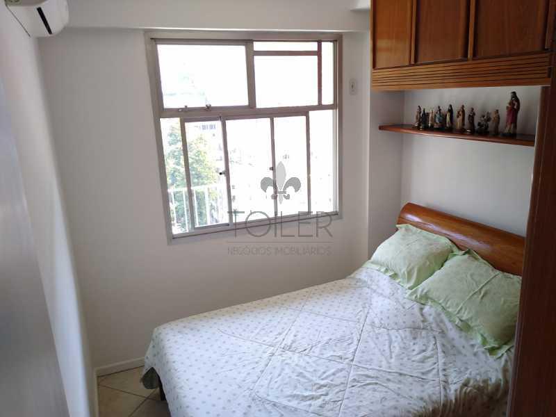 05. - Apartamento à venda Rua São Clemente,Botafogo, Rio de Janeiro - R$ 900.000 - BO-SC2005 - 6