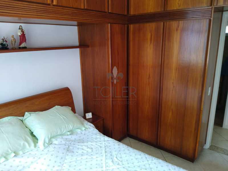 06. - Apartamento à venda Rua São Clemente,Botafogo, Rio de Janeiro - R$ 900.000 - BO-SC2005 - 7