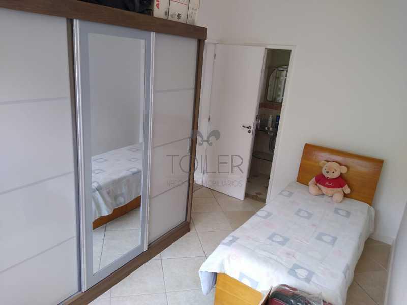 07. - Apartamento à venda Rua São Clemente,Botafogo, Rio de Janeiro - R$ 900.000 - BO-SC2005 - 8