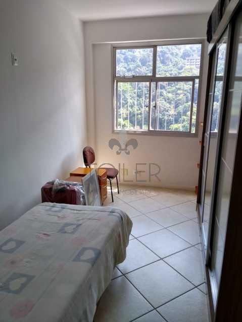08. - Apartamento à venda Rua São Clemente,Botafogo, Rio de Janeiro - R$ 900.000 - BO-SC2005 - 9