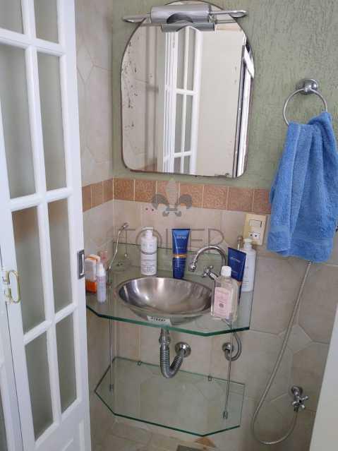 09. - Apartamento à venda Rua São Clemente,Botafogo, Rio de Janeiro - R$ 900.000 - BO-SC2005 - 10