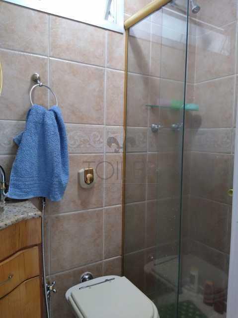 12. - Apartamento à venda Rua São Clemente,Botafogo, Rio de Janeiro - R$ 900.000 - BO-SC2005 - 13