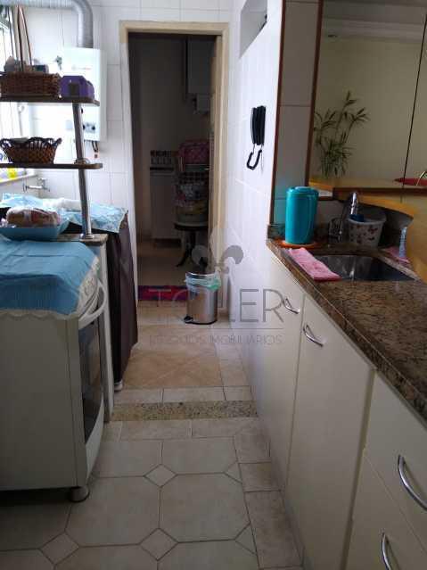 13. - Apartamento à venda Rua São Clemente,Botafogo, Rio de Janeiro - R$ 900.000 - BO-SC2005 - 14