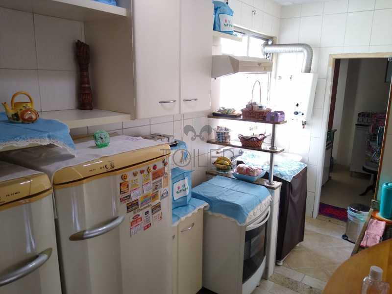 14. - Apartamento à venda Rua São Clemente,Botafogo, Rio de Janeiro - R$ 900.000 - BO-SC2005 - 15
