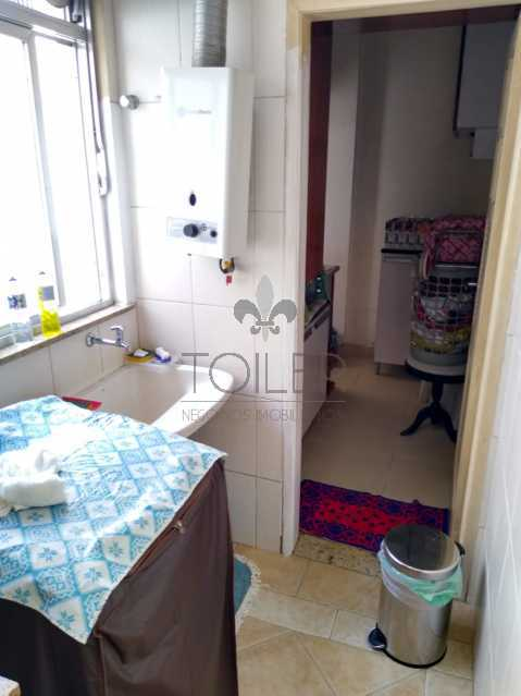 15. - Apartamento à venda Rua São Clemente,Botafogo, Rio de Janeiro - R$ 900.000 - BO-SC2005 - 16