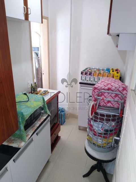 16. - Apartamento à venda Rua São Clemente,Botafogo, Rio de Janeiro - R$ 900.000 - BO-SC2005 - 17
