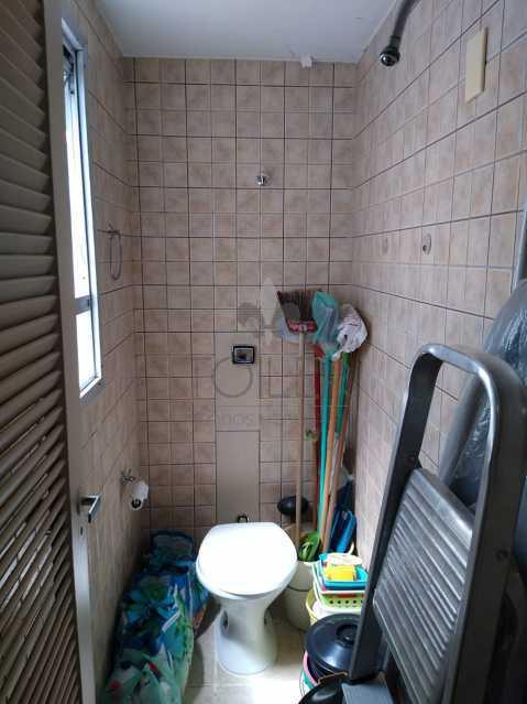 17. - Apartamento à venda Rua São Clemente,Botafogo, Rio de Janeiro - R$ 900.000 - BO-SC2005 - 18