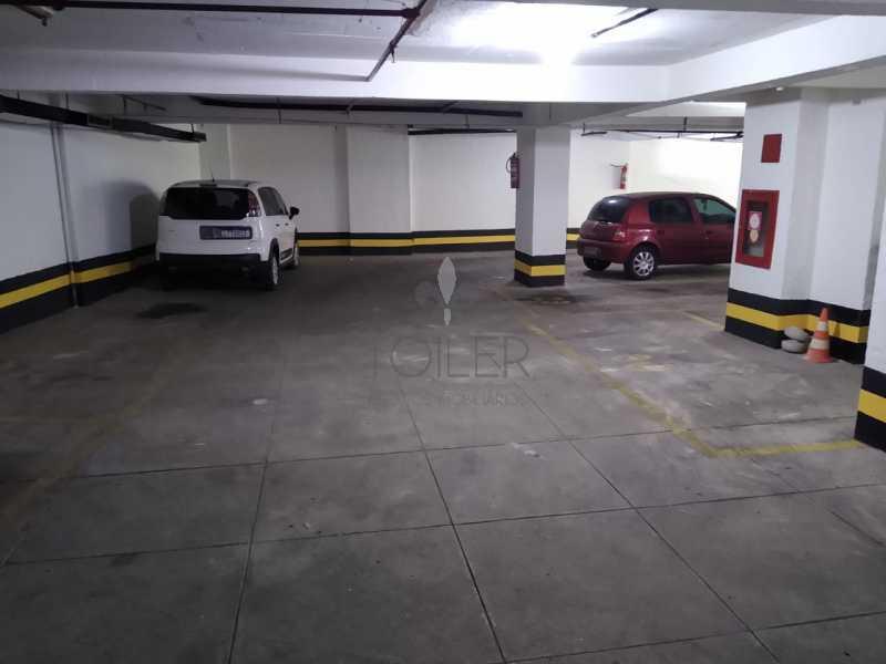 18. - Apartamento à venda Rua São Clemente,Botafogo, Rio de Janeiro - R$ 900.000 - BO-SC2005 - 19