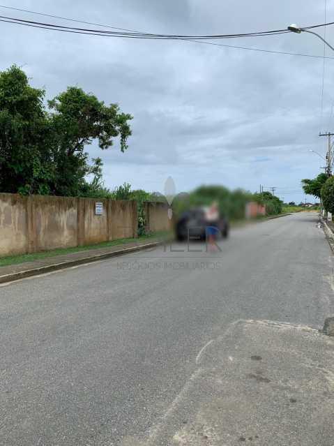 11. - Terreno 1000m² à venda Estrada Cabo Frio Búzios,BAÍA FORMOSA, Armação dos Búzios - R$ 330.000 - BZ-TAU001 - 12