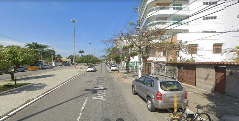 13 - Terreno 780m² à venda Avenida Assunção,São Bento, Cabo Frio - R$ 3.500.000 - CFT-RA001 - 14