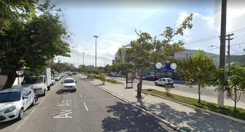 20 - Terreno 780m² à venda Avenida Assunção,São Bento, Cabo Frio - R$ 3.500.000 - CFT-RA001 - 21