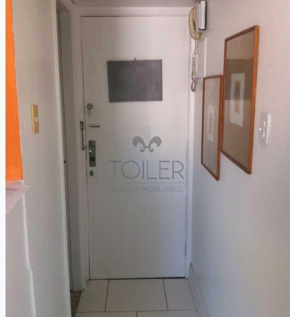 04 - Kitnet/Conjugado 23m² para venda e aluguel Rua Ministro Viveiros de Castro,Copacabana, Rio de Janeiro - R$ 350.000 - LCO-MV1004 - 5