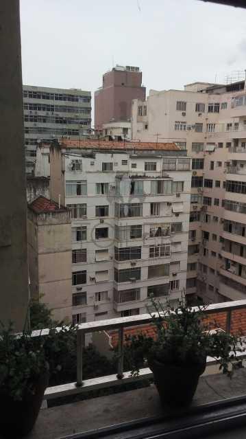 16 - Kitnet/Conjugado 23m² para venda e aluguel Rua Ministro Viveiros de Castro,Copacabana, Rio de Janeiro - R$ 350.000 - LCO-MV1004 - 17