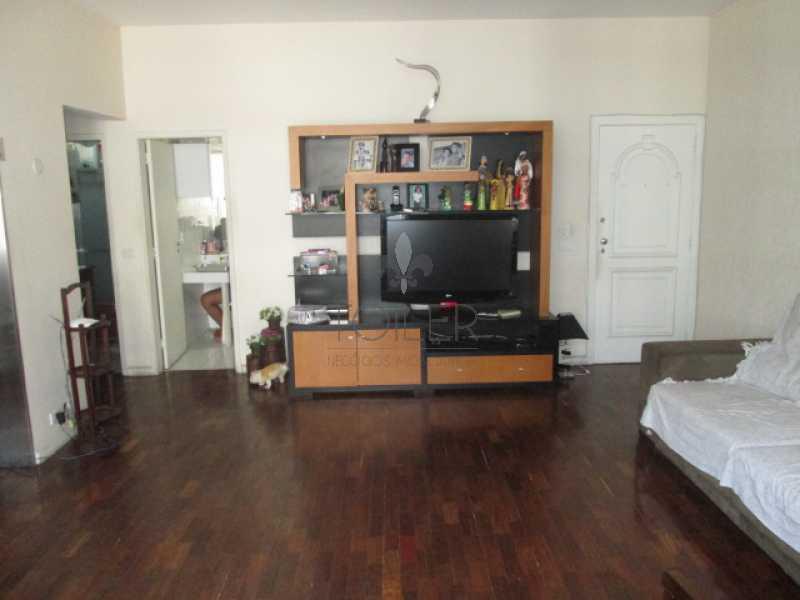 02 - Apartamento à venda Rua Anita Garibaldi,Copacabana, Rio de Janeiro - R$ 1.300.000 - CO-AG3008 - 3