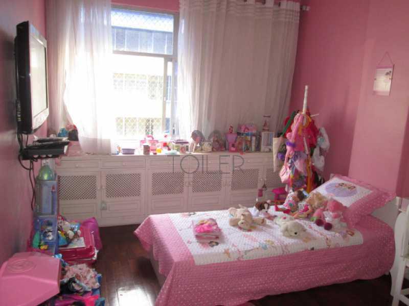 04 - Apartamento à venda Rua Anita Garibaldi,Copacabana, Rio de Janeiro - R$ 1.300.000 - CO-AG3008 - 5