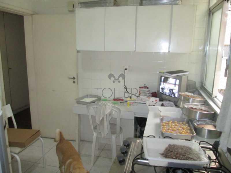 11 - Apartamento à venda Rua Anita Garibaldi,Copacabana, Rio de Janeiro - R$ 1.300.000 - CO-AG3008 - 12