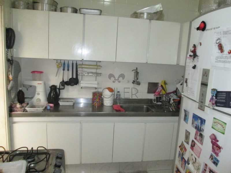 12 - Apartamento à venda Rua Anita Garibaldi,Copacabana, Rio de Janeiro - R$ 1.300.000 - CO-AG3008 - 13