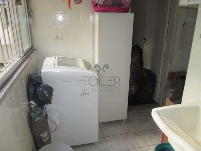 13 - Apartamento à venda Rua Anita Garibaldi,Copacabana, Rio de Janeiro - R$ 1.300.000 - CO-AG3008 - 14