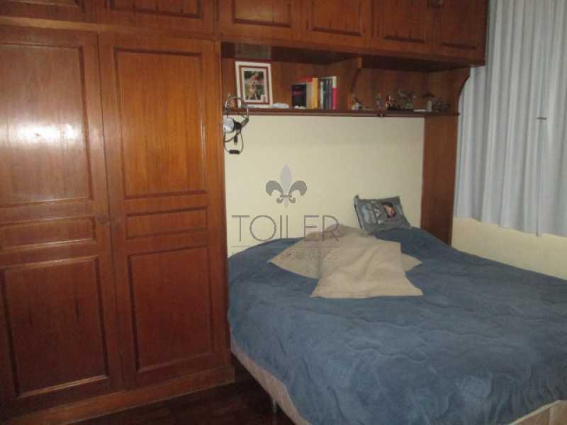 20 - Apartamento à venda Rua Anita Garibaldi,Copacabana, Rio de Janeiro - R$ 1.300.000 - CO-AG3008 - 21
