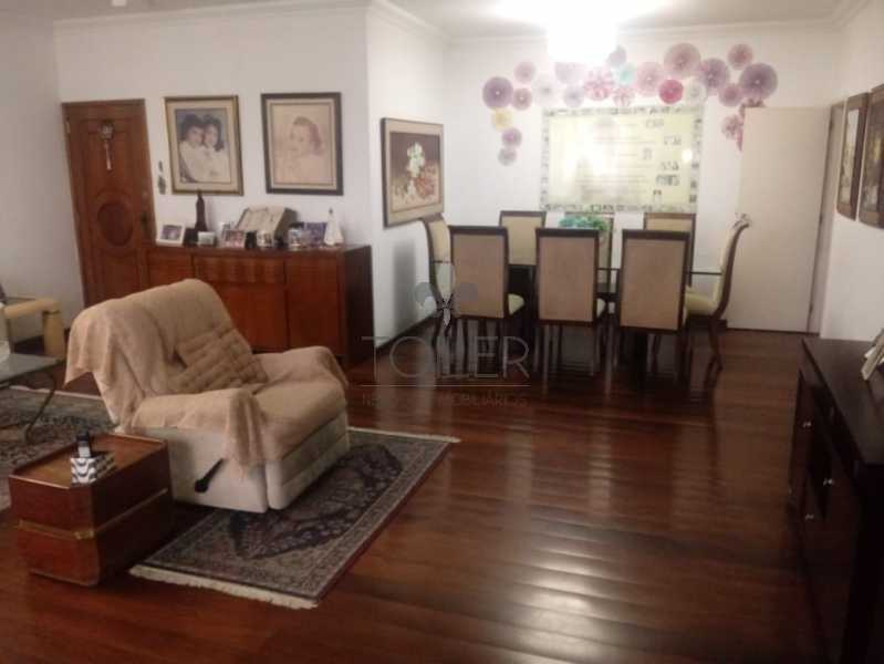 03 - Apartamento à venda Avenida Atlântica,Copacabana, Rio de Janeiro - R$ 2.700.000 - CO-AA4039 - 4