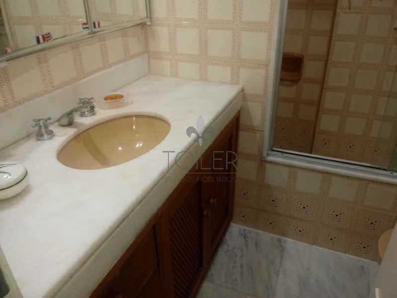 08 - Apartamento à venda Avenida Atlântica,Copacabana, Rio de Janeiro - R$ 2.700.000 - CO-AA4039 - 9