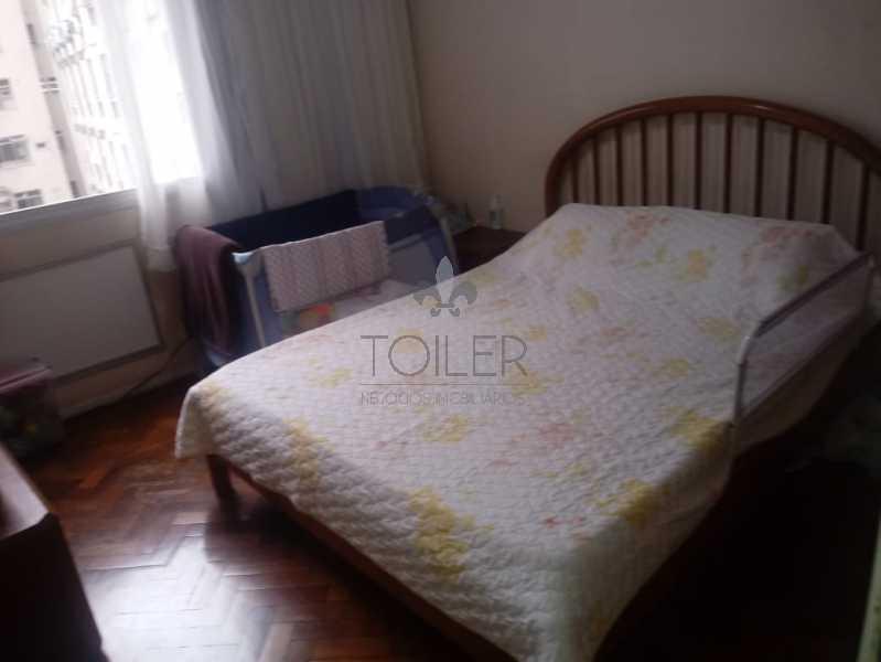 12 - Apartamento à venda Avenida Atlântica,Copacabana, Rio de Janeiro - R$ 2.700.000 - CO-AA4039 - 13